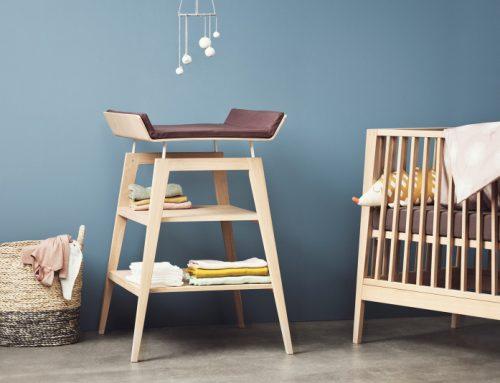 Wickelkommoden aus Holz: Mit Auflage als Wickeltisch ideal fürs Kinderzimmer