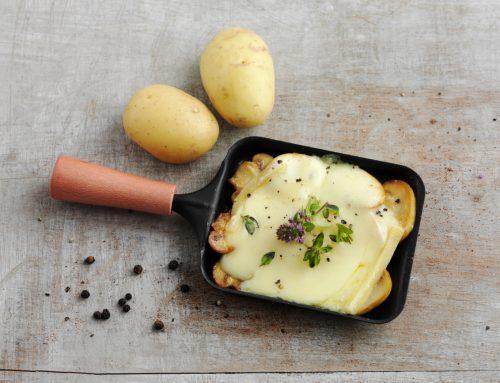Was braucht man für Raclette? Welche Zutaten und Utensilien?