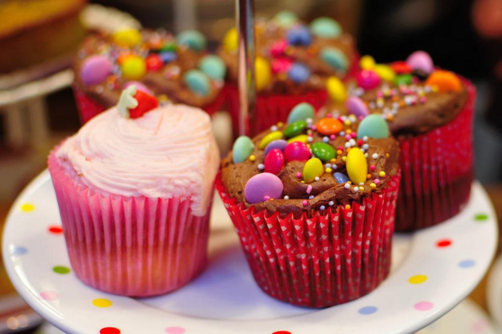 Motto-Party für Kindergeburtstag