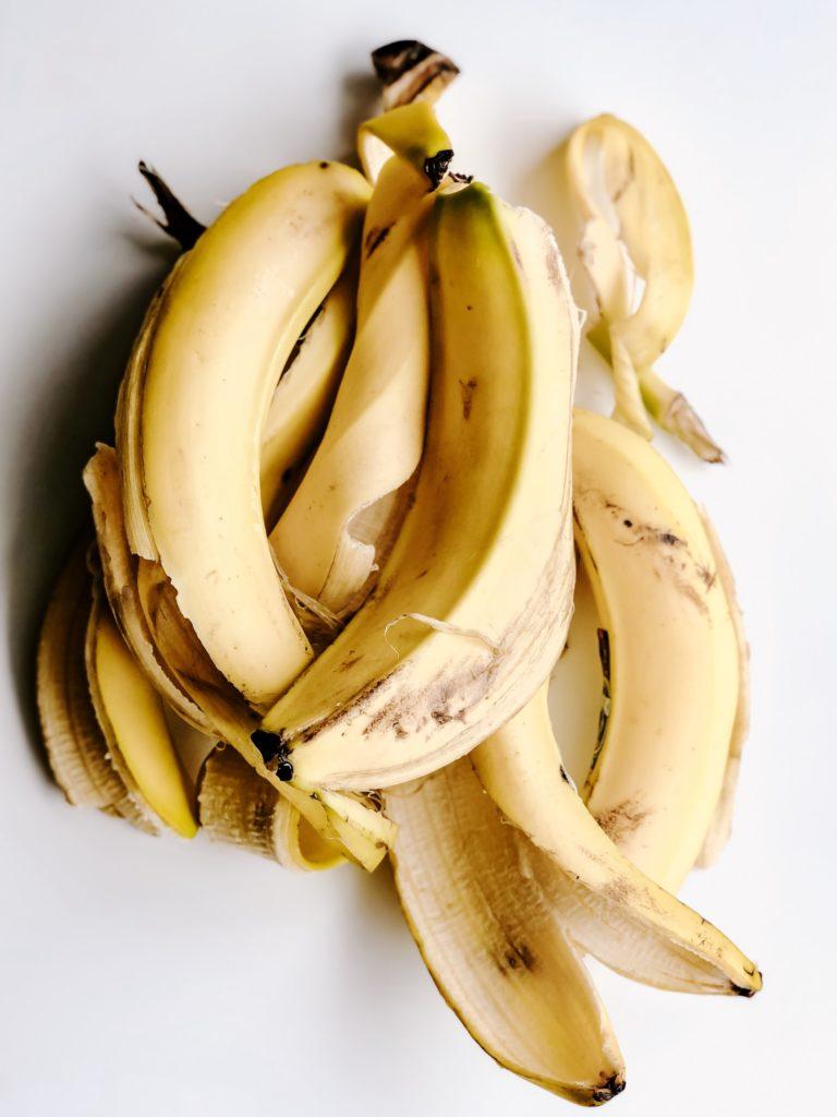 Mit Bananenschalen kann man Warzen auf natürliche Art bekämpfen