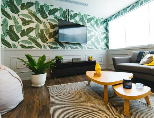 Wohnung gemütlich einrichten – Diese 11 Tipps helfen
